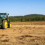 Bold future of farming