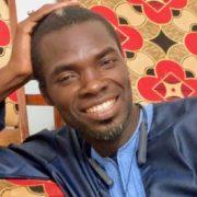 Famara Diédhiou, Program Officer - West Africa