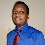 Joshua Mwesigwa, Responsable de programme