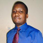 Joshua Mwesigwa, Program Officer