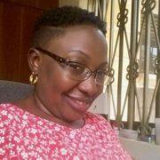Juliet Masika, Responsable des finances et de l'administration