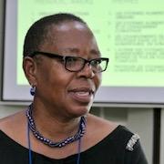 Elisabeth Mpofu, Membre