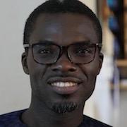 Famara Diédhiou, Responsable de programme - Afrique de l'Ouest