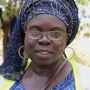 Mariama Sonko, Board Member