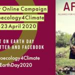 afsa online campaign